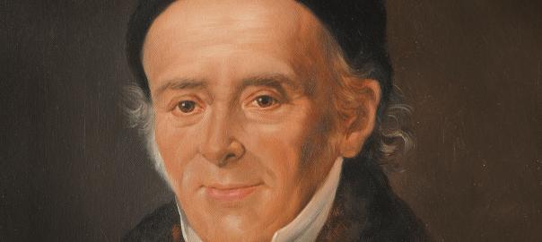 Portrait Hahnemann
