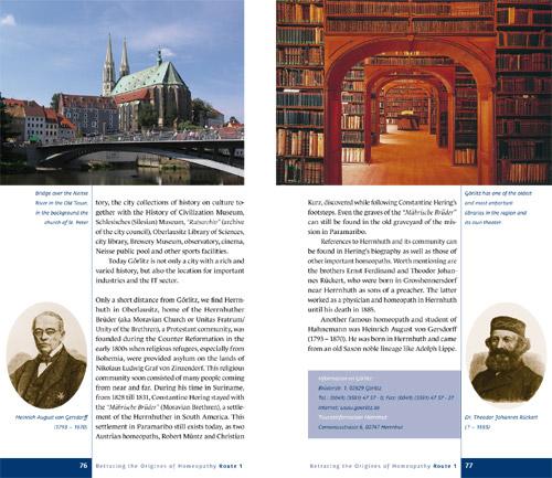 Beispiel: Seiten 76/77 - example: pages 76/77